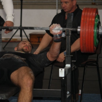 2011.11.04 - WUAP Bench Press and Powerlifting World cup 1st day (fotók: Thomas)